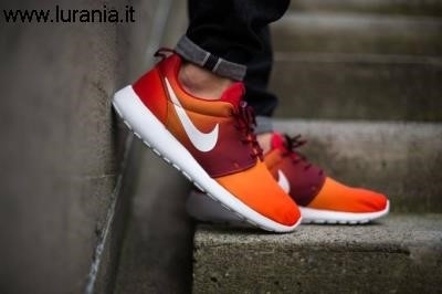 nike roshe one orange,nike roshe one prezzo