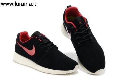 online store 85947 046e1 nike roshe run nere e arancioni,nike roshe run nere e argento