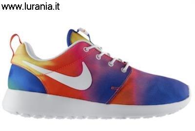 new styles d43e2 f1987 Nike Roshe Run Tie Dye,Nike Roshe Run Trovaprezzi