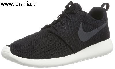 nike roshe run arancione fluo,nike roshe run black and white