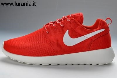 nike roshe run tutte rosse,nike roshe run total red