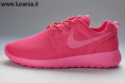 roshe run flyknit grey,roshe run fucsia fluo